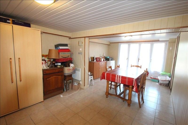 Sale house / villa Lizy sur ourcq 161000€ - Picture 8