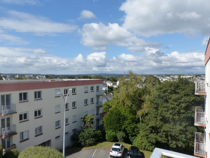 Vente appartement Quimper 57 675€ - Photo 1