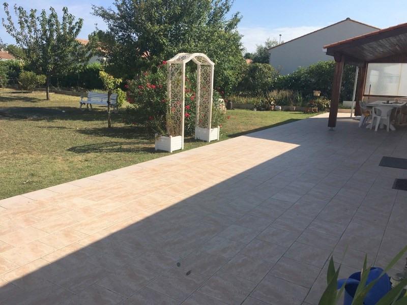Vente maison / villa Saint sulpice de royan 245224€ - Photo 7