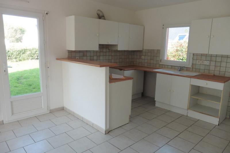 Vente maison / villa Plomeur 185500€ - Photo 4