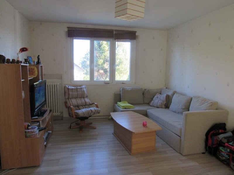 Vente maison / villa Bueil 143000€ - Photo 4