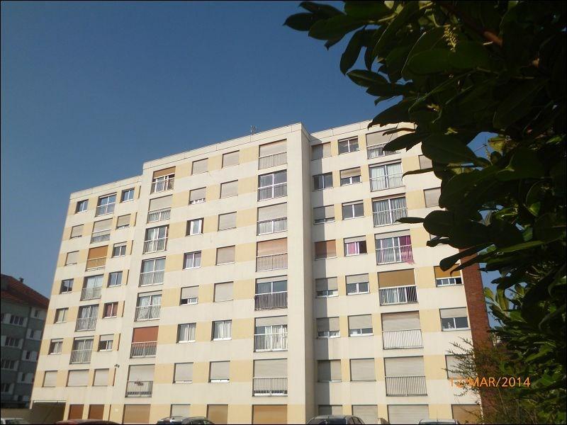 Location appartement Juvisy sur orge 555€ CC - Photo 1