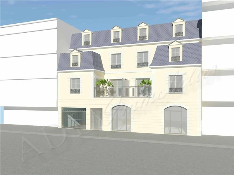 Vente appartement Chantilly 429 000€ - Photo 5