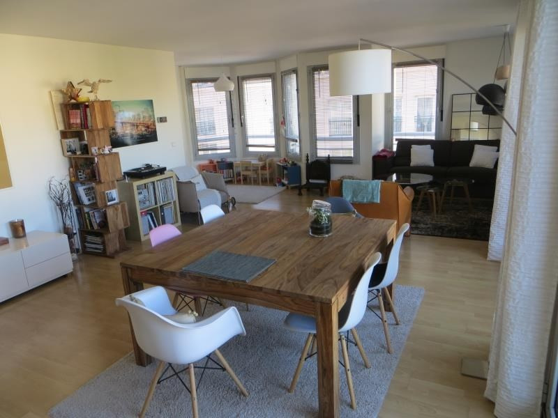 Vente appartement Clamart 765000€ - Photo 4