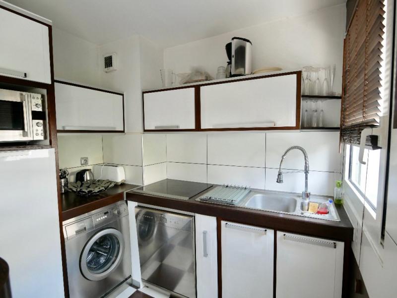 Sale apartment Toulouse 242000€ - Picture 5