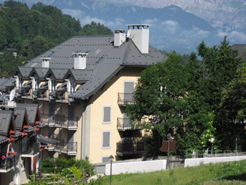 Location 1 ST GERVAIS LES BAINS 36 m²..