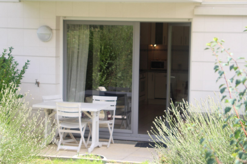 Rental apartment Fontainebleau 1 100€ CC - Picture 15