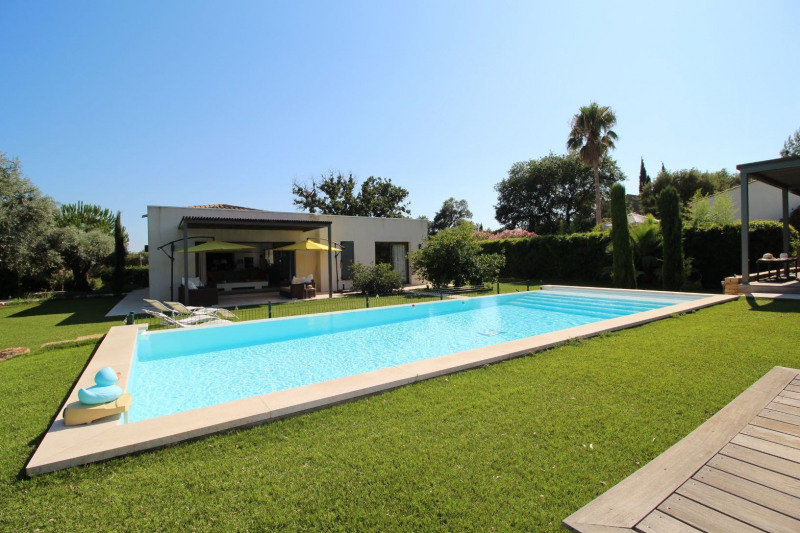 Vente de prestige maison / villa Grimaud 1350000€ - Photo 3