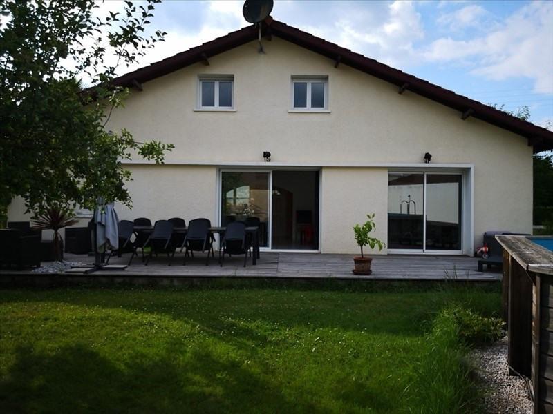 Location maison / villa Billere 890€ CC - Photo 1