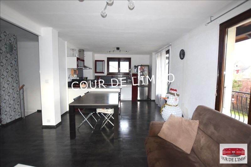 Verkauf wohnung Vetraz monthoux 290000€ - Fotografie 6