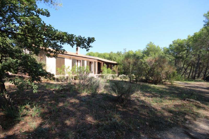Verkoop  huis Lambesc 550000€ - Foto 1