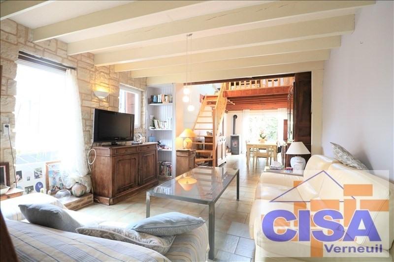 Vente maison / villa Rosoy 239000€ - Photo 5