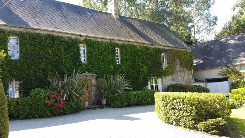 Vente de prestige maison / villa Carentan 419000€ - Photo 1