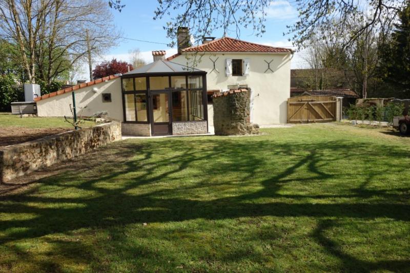 Vente maison / villa Dompierre sur yon 230500€ - Photo 1