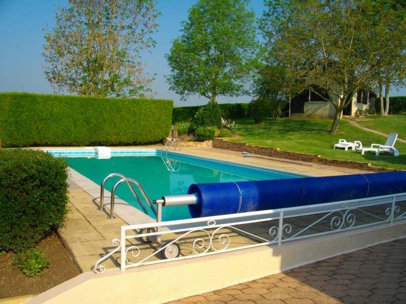 Venta  casa Fresnay sur sarthe 5km 147700€ - Fotografía 3