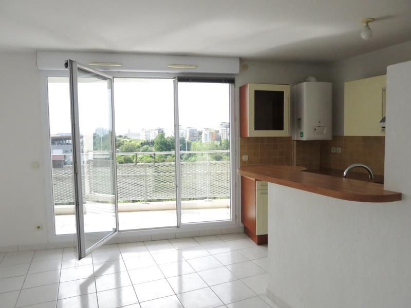 Sale apartment Montpellier 258 000€ - Picture 2