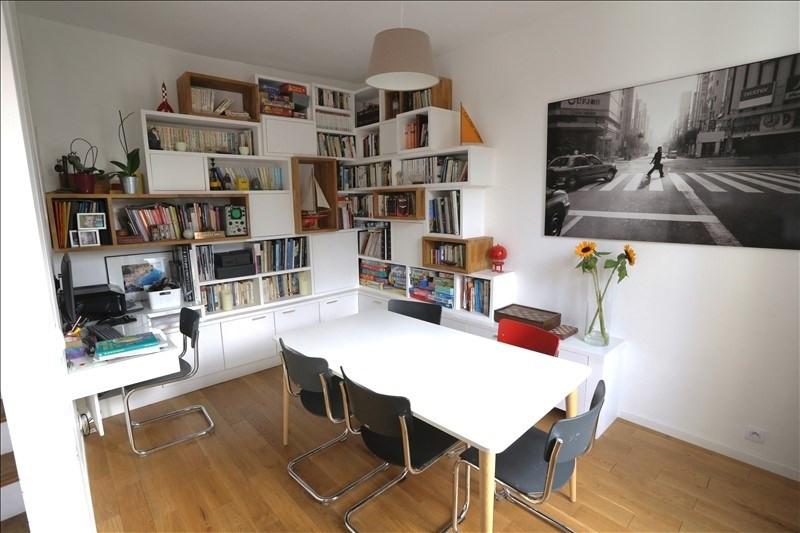 Verkoop  huis Bois colombes 947600€ - Foto 3