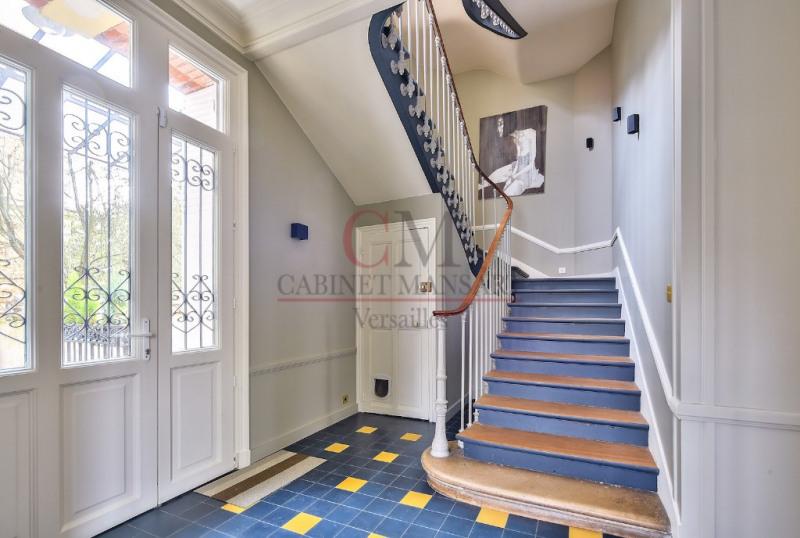 Vente de prestige maison / villa Versailles 2460000€ - Photo 4