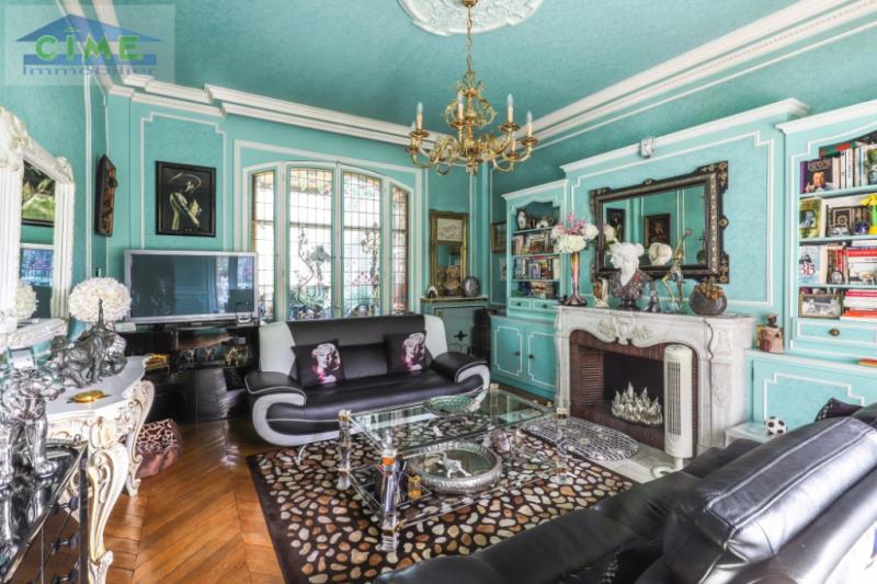 Verkauf von luxusobjekt haus Morsang sur orge 1100000€ - Fotografie 4