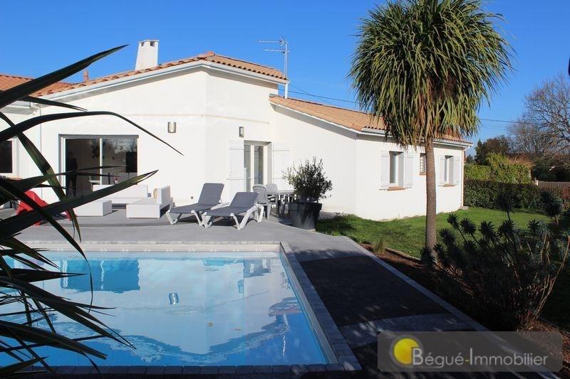 Sale house / villa Fonsorbes 452000€ - Picture 7