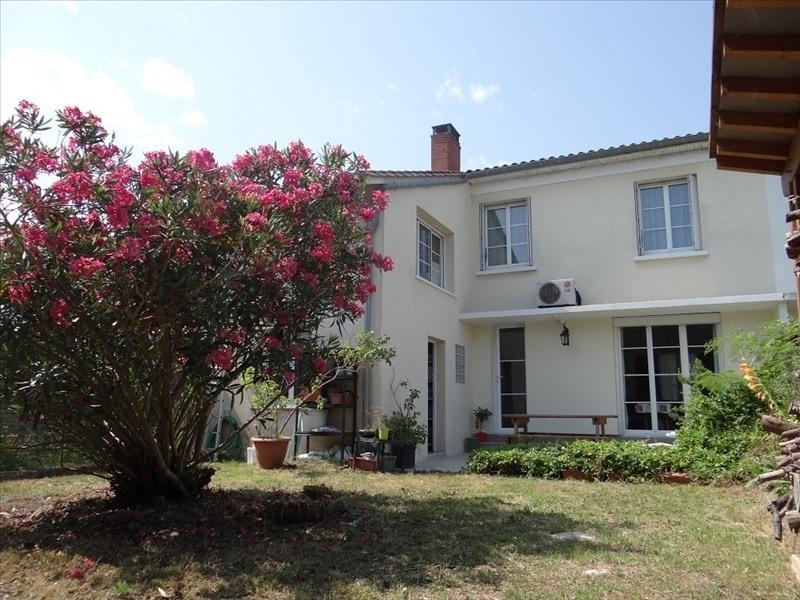 Vente maison / villa Le bouscat 460000€ - Photo 1