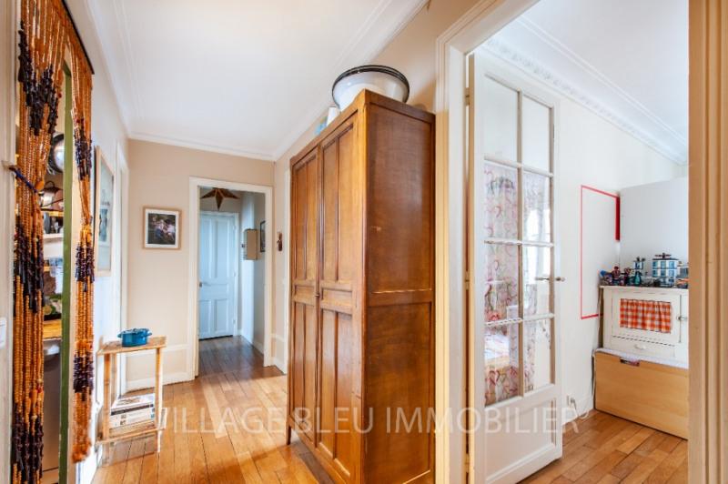 Vente appartement Asnieres sur seine 515000€ - Photo 6