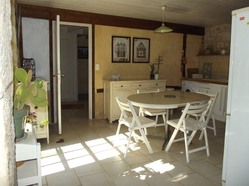 Sale house / villa Terrasson lavilledieu 224 700€ - Picture 10