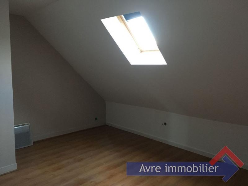 Location appartement Verneuil d'avre et d'iton 420€ CC - Photo 4