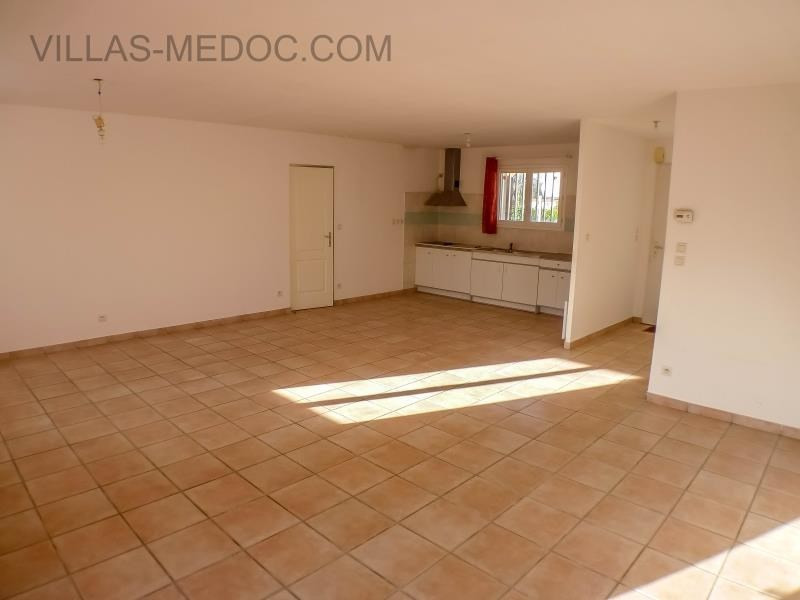 Vente maison / villa Grayan et l hopital 176000€ - Photo 4