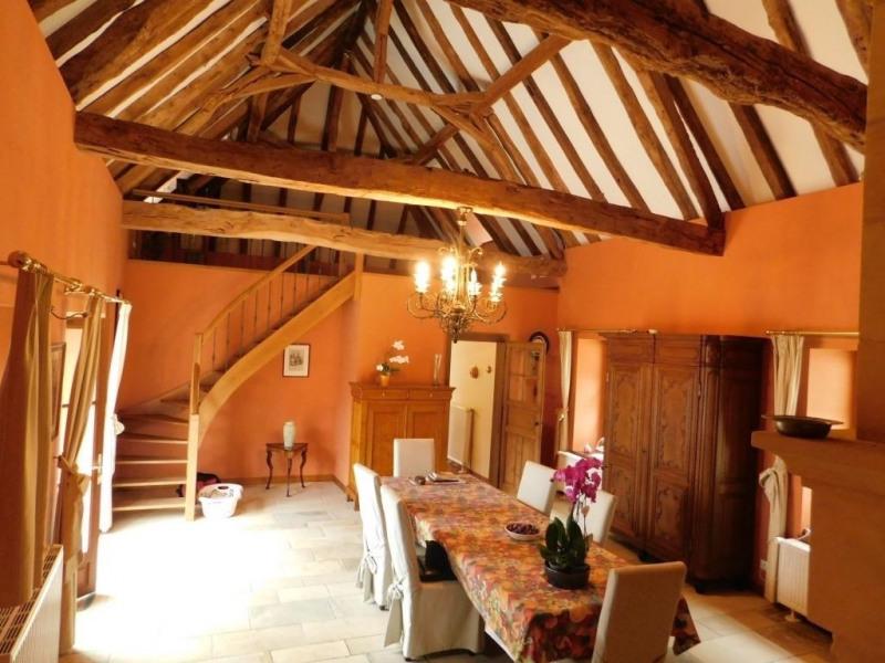 Vente maison / villa Lamonzie montastruc 472500€ - Photo 3