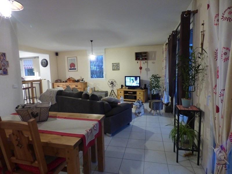 Rental apartment Gresy sur aix 855€ CC - Picture 5