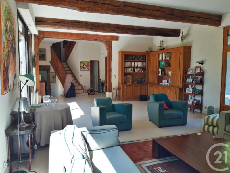 Revenda residencial de prestígio casa Deauville 1248000€ - Fotografia 4