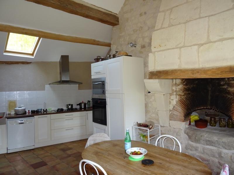 Vente maison / villa Ste maure de touraine 400000€ - Photo 6