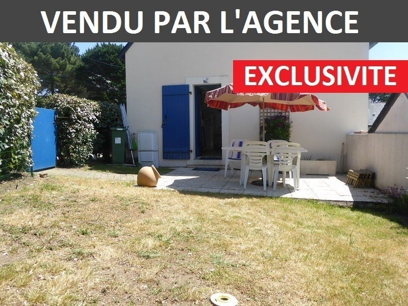 Sale house / villa La trinite sur mer 229900€ - Picture 1