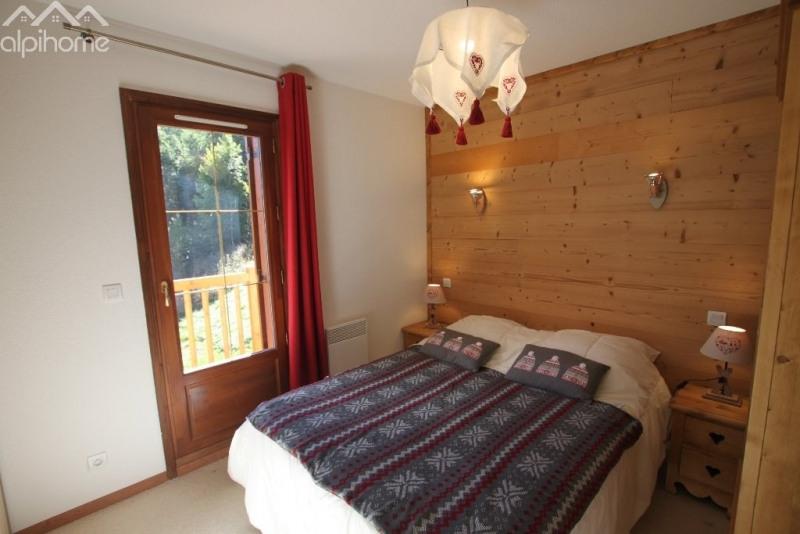 Vente appartement Flumet 335000€ - Photo 5