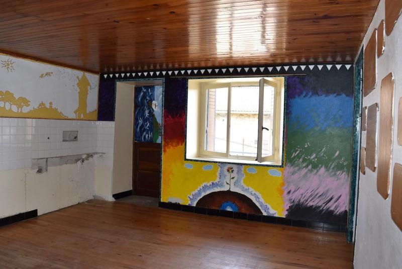 Sale house / villa St jean roure 63500€ - Picture 8