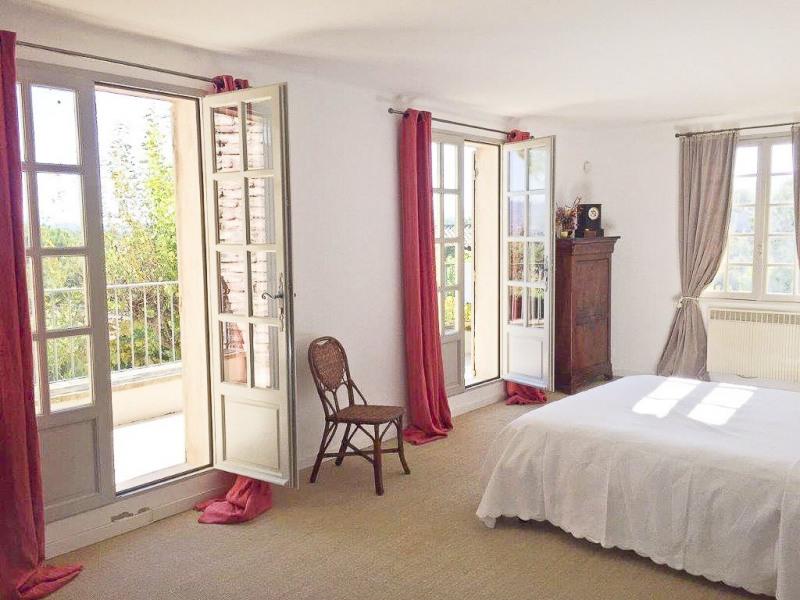 Vente de prestige maison / villa Maubec 750000€ - Photo 10