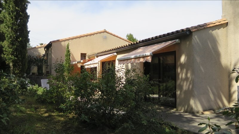 Sale house / villa Carcassonne 373 000€ - Picture 2