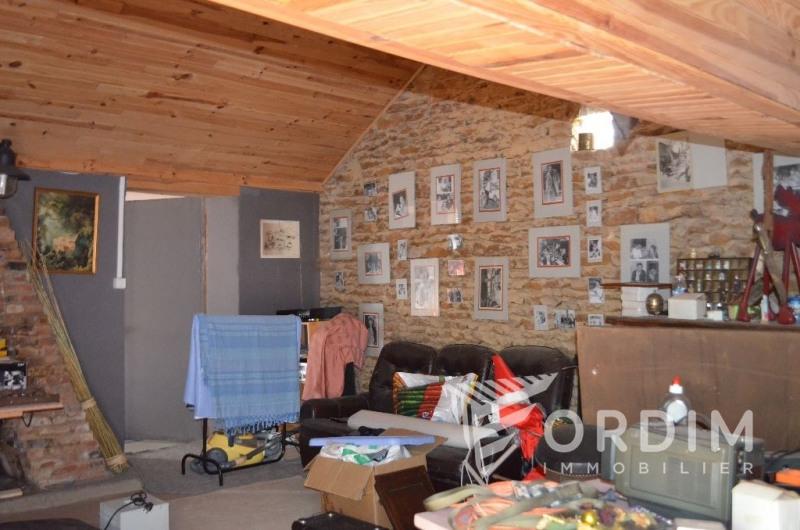 Vente maison / villa Santranges 45000€ - Photo 8