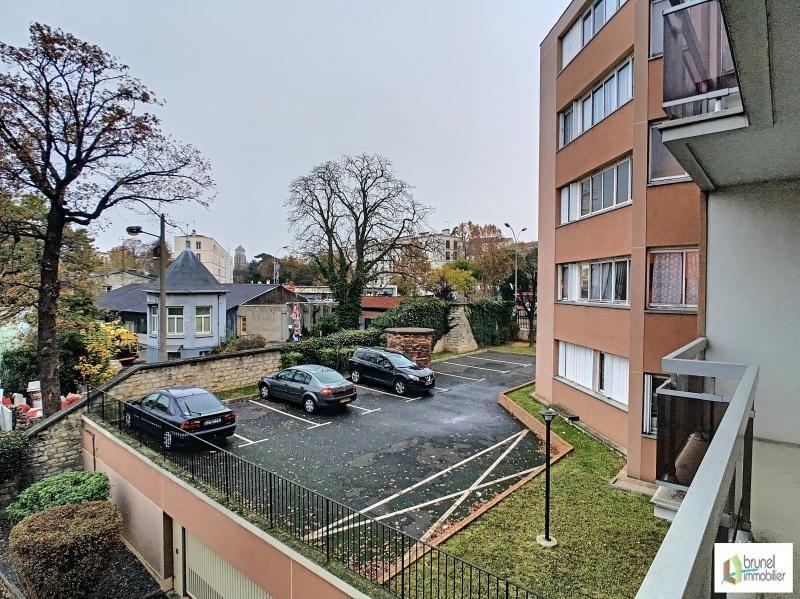 Vente appartement Creteil 222000€ - Photo 2