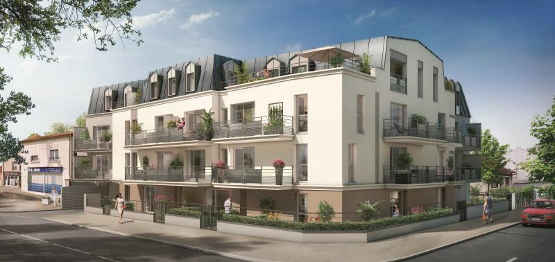 Vendita nuove costruzione Savigny-sur-orge  - Fotografia 1
