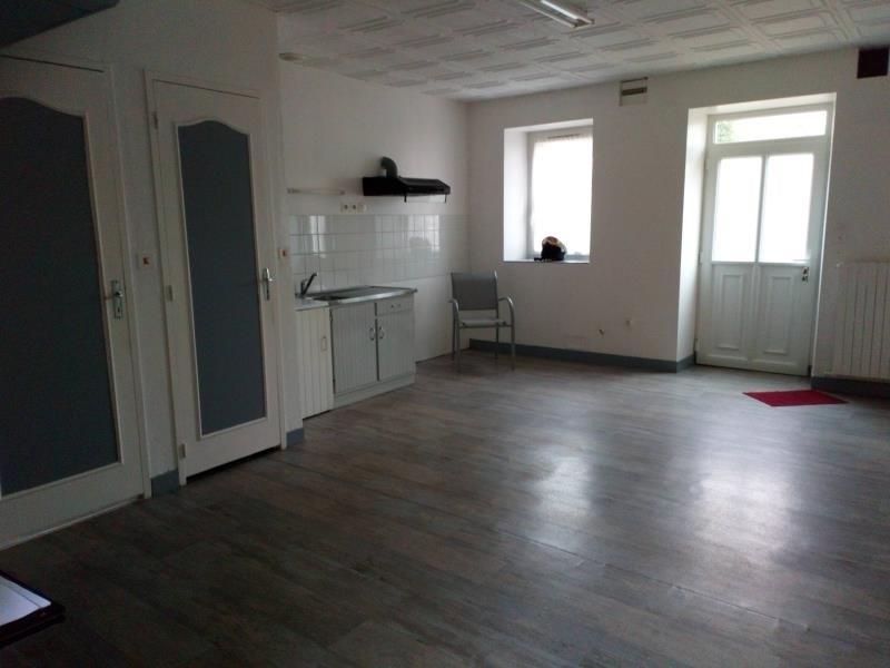 Vente maison / villa La bazoge 185500€ - Photo 3