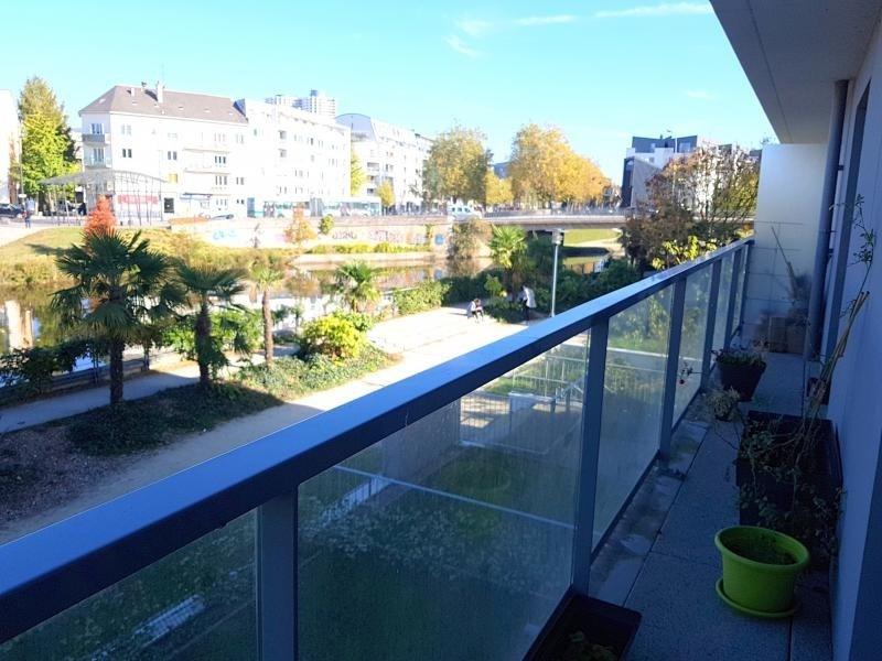 Rental apartment Rennes 630€ CC - Picture 5