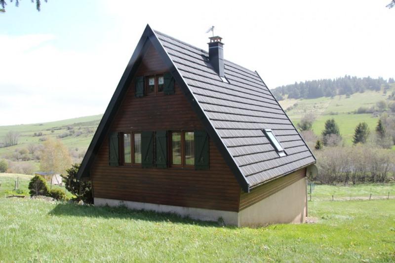 Sale house / villa Le vernet sainte marguerite 139100€ - Picture 12