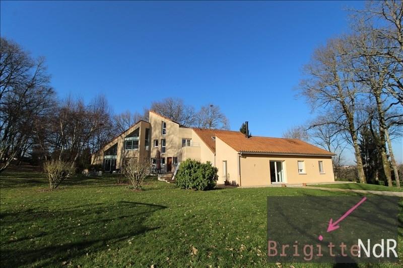Vente de prestige maison / villa Limoges 638600€ - Photo 1