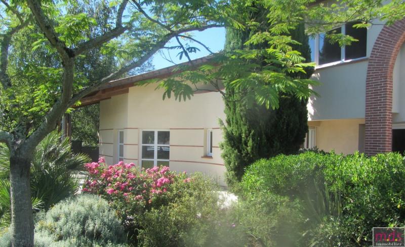 Deluxe sale house / villa Rouffiac-tolosan 715000€ - Picture 4