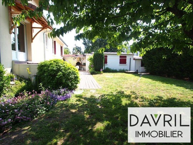 Vente maison / villa Conflans ste honorine 429000€ - Photo 3