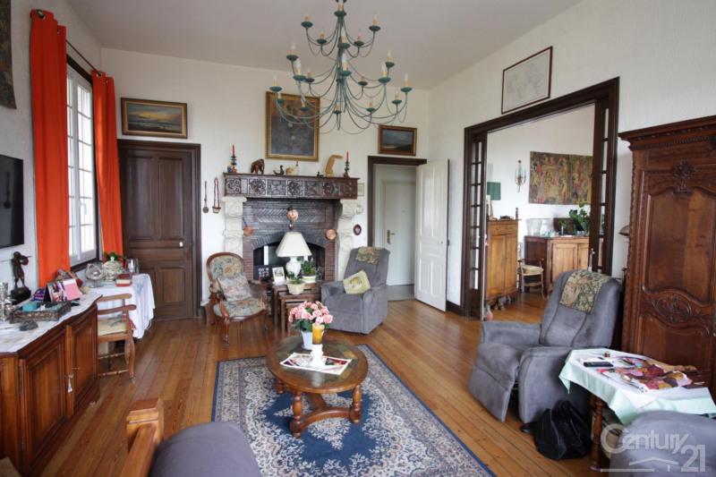 Verkoop van prestige  appartement Deauville 645000€ - Foto 6
