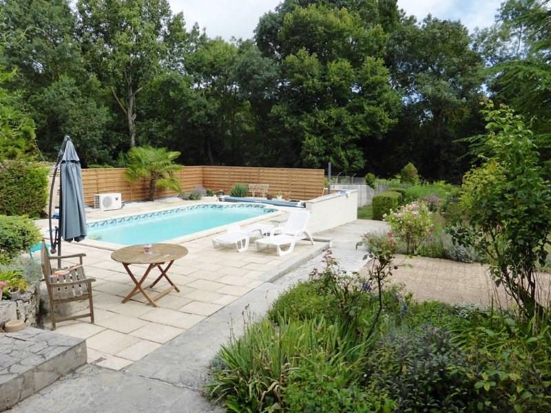 Sale house / villa Graves 397500€ - Picture 1