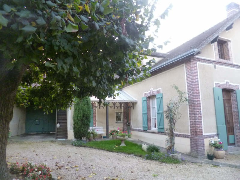 Revenda casa Nogent le roi 305000€ - Fotografia 2